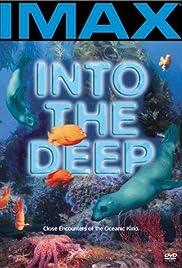 Into the Deep(1994) Poster - Movie Forum, Cast, Reviews