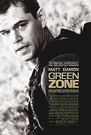 Green Zone (2010)