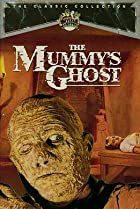 Image of The Mummy's Ghost