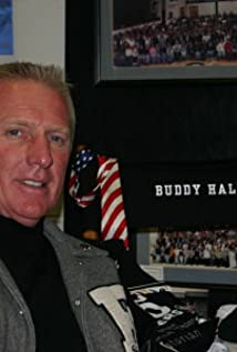 Buddy Hale Picture
