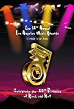 15th Annual Los Angeles Music Awards
