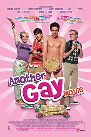 Another Gay Movie ()