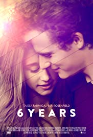6 Years(2015) Poster - Movie Forum, Cast, Reviews