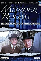 Image of Murder Rooms: Mysteries of the Real Sherlock Holmes: The White Knight Stratagem