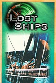 Lost Ships Poster