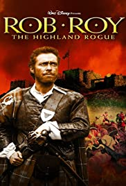 Rob Roy: The Highland Rogue (1953) Poster - Movie Forum, Cast, Reviews