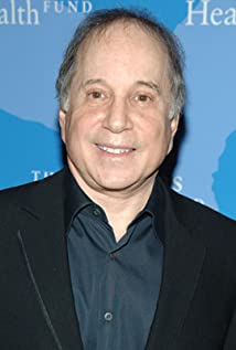 Paul Simon Picture