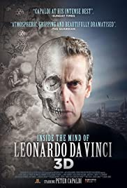 Inside the Mind of Leonardo (2013) Poster - Movie Forum, Cast, Reviews