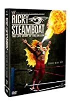 Image of Ricky Steamboat: The Life Story of the Dragon