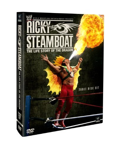 image Ricky Steamboat: The Life Story of the Dragon (2010) (V) Watch Full Movie Free Online