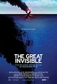 The Great Invisible (2014) Poster - Movie Forum, Cast, Reviews