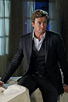 Image of The Mentalist: Fire and Brimstone