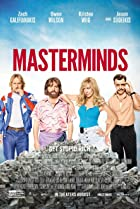 Image of Masterminds