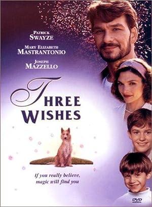Movie Three Wishes (1995)