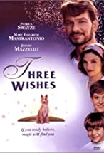 Primary image for Three Wishes