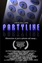 Partyline Poster