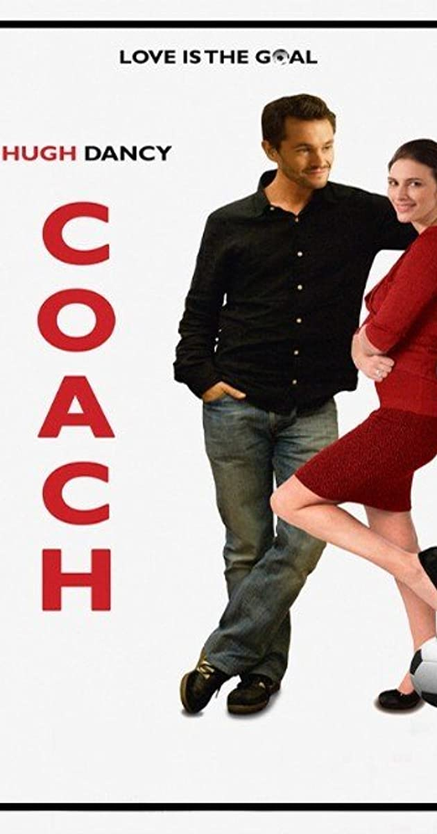 Date coach film