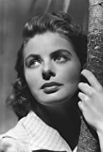 Ingrid Bergman's primary photo