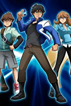 Image of Monsuno