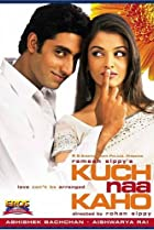 Image of Kuch Naa Kaho
