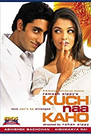 Kuch Naa Kaho (2003) Poster - Movie Forum, Cast, Reviews