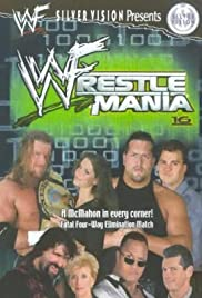 WrestleMania 2000 (2000) Poster - TV Show Forum, Cast, Reviews