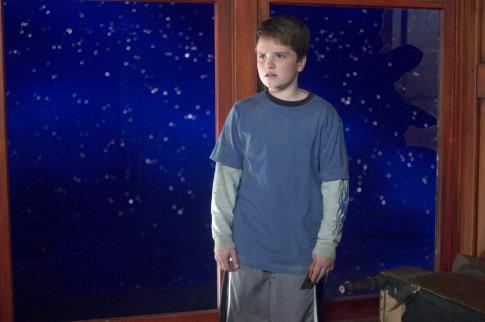 Josh Hutcherson in Zathura: A Space Adventure (2005)