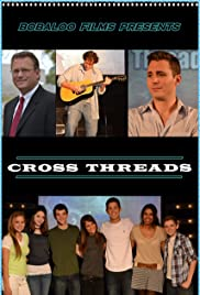 Cross Threads Poster