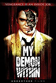 My Demon Within Poster