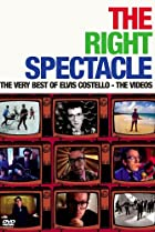 Image of The Right Spectacle: The Very Best of Elvis Costello - The Videos