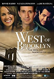 West of Brooklyn Poster