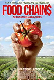 Food Chains (2014) Poster - Movie Forum, Cast, Reviews