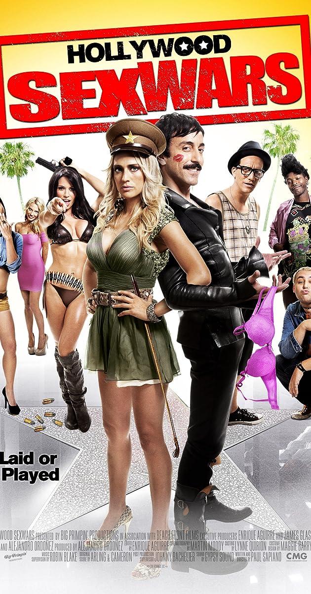 Hollywood Sex Wars 2011 - Imdb-2255