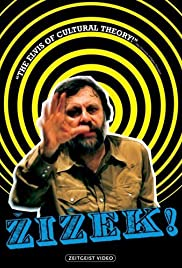 Zizek! (2005) Poster - Movie Forum, Cast, Reviews