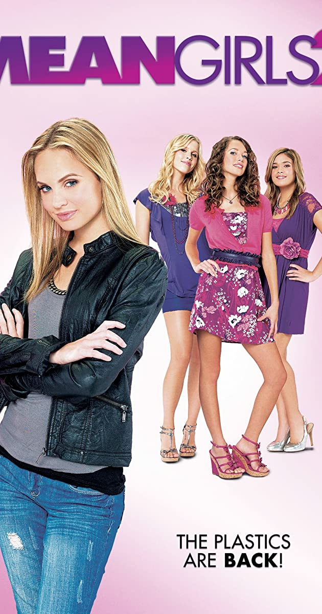 mean girls 2 tv movie 2011 imdb