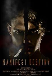 Manifest Destiny Poster
