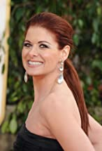 Debra Messing's primary photo