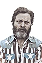 Image of Nick Offerman