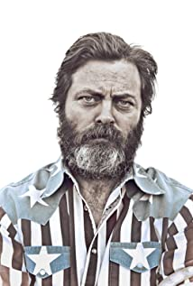 Nick Offerman Picture