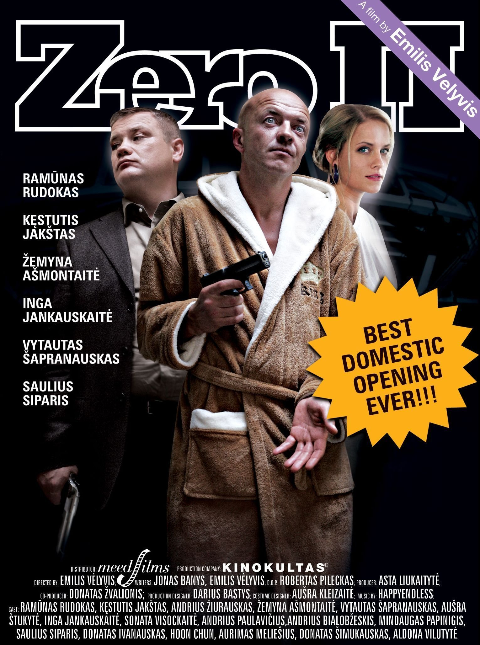 image Zero 2 Watch Full Movie Free Online