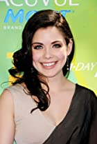 Image of Grace Phipps