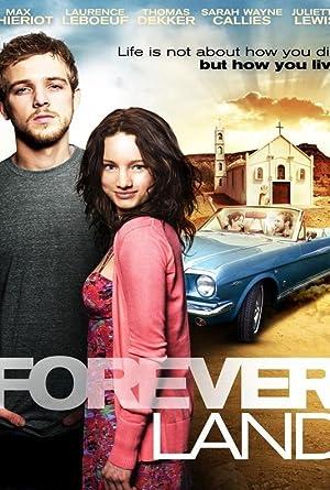 Foreverland poster