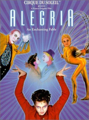 Alegría (1999)