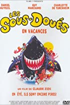 Image of Les sous-doués en vacances