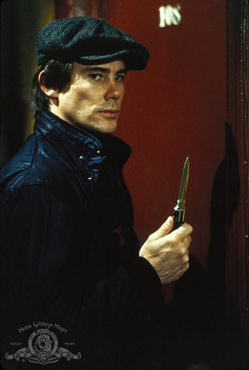 Gene Davis in 10 to Midnight (1983)