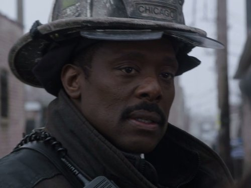Chicago Fire: Out with a Bang | Season 2 | Episode 12