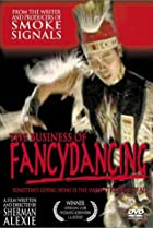 Image of The Business of Fancydancing