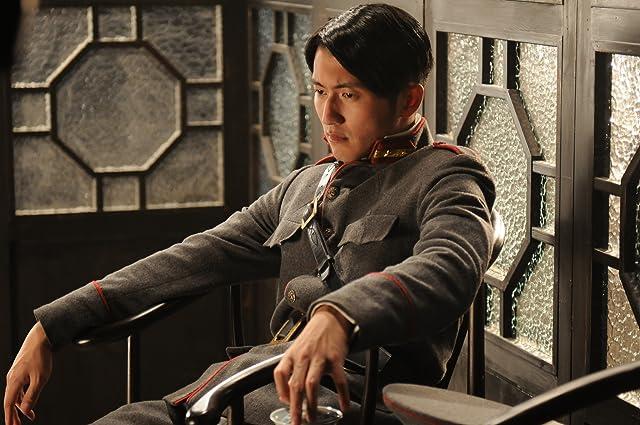 Nicholas Tse in Shaolin (2011)