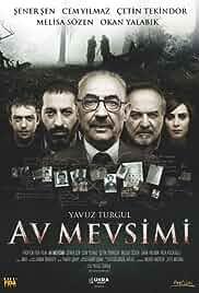 Av Mevsimi film poster