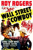 Image of Wall Street Cowboy